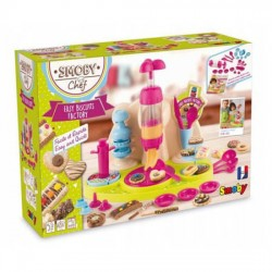 SMOBY - SMOBY CHEF EASY BISCUITS FACTORY