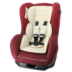 MOTHERCARE - SIEGE AUTO GROUPE 0-1 ROUGE