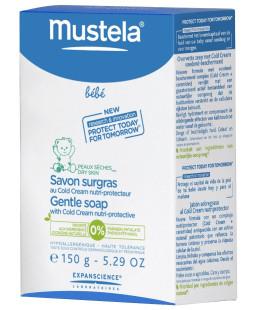 MUSTELA - SAVON 150G