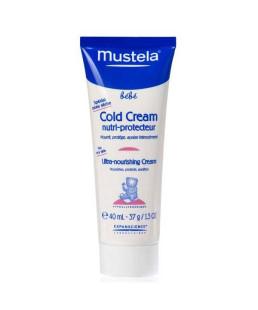 MUSTELA - COL CREAM NUTRI-PROTECTEUR MUSTELA