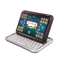 VTECH - ORDI TABLETTE GENIUS XL COLOR NOIR