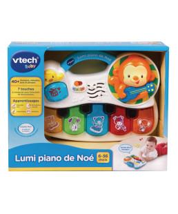 VTECH - LUMI PIANO DE NOÉ