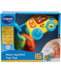 VTECH - MON HOCHET TUT TUT