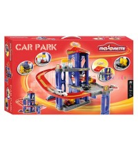 MAJORETTE - PARCKING CAR+1 CAR 212059999