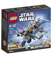 LEGO - S.W X-WING FIGHTER 75125