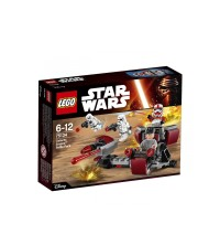LEGO - S.W GALATIC EMPIRE 75134