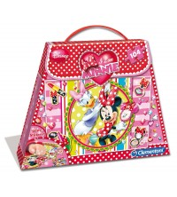 PZL 104 SHOPPING BAG MINNIE 1