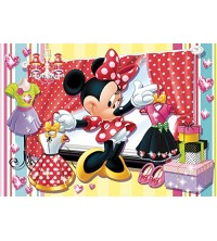 PZL 104 SHOPPING BAG MINNIE 4