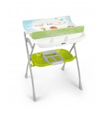CAM - TABLE A LANGER VOLARE PISTACHE 222