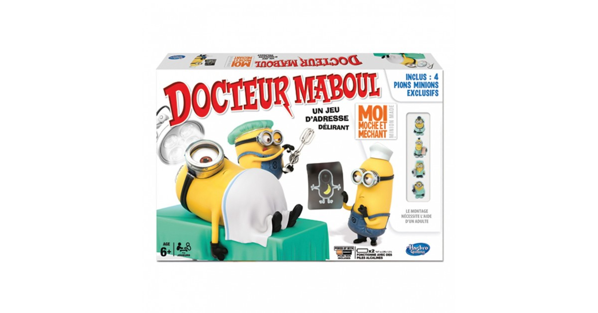 pianosetclaviers  Operation Doc McStuffins  Docteur Maboul Docteur La