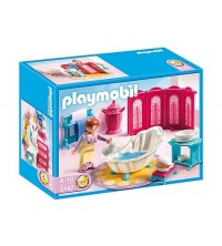 PLAYMOBIL - ROYAL BATH CHAMBER
