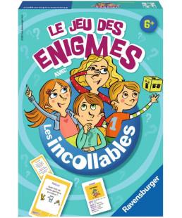 LE JEU DES ENIGMES 26568