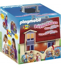 PLAYMOBIL - TAKE ALONG MODERN DOLL HOUSE