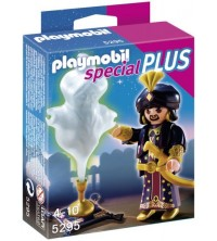 PLAYMOBIL - MAGICIAN WITH GENIE LAMP