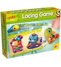 Lacing baby Game 53353