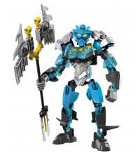 LEGO - GALI MASTER OF WATER 70786