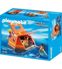 PLAYMOBIL - LIFE RAFT
