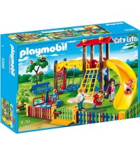 PLAYMOBIL - CHILDREN´S PLAYGROUND