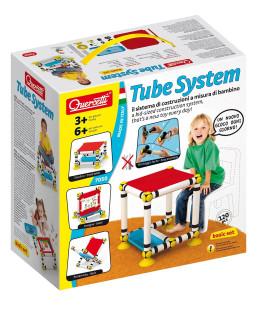 Tube System basic set 7050