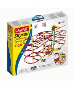 Skyrail ottovalante elvator 6661