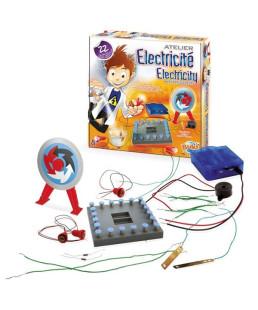Atelier électricité 7172