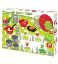 Coffret Cooking 2621