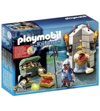 PLAYMOBIL - KINGS TREASURE GUARD