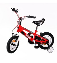 """VELO SPACE ROUGE 12"""""""
