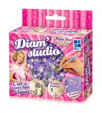 Diam studio music star Ref 678206