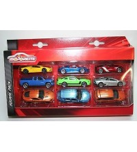 Square pack 9 cars 212053241