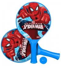SPIDERMAN RACKET SET