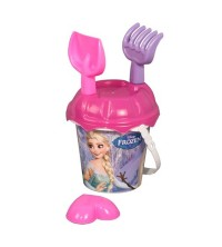 FROZEN SMALL BUCKET SET