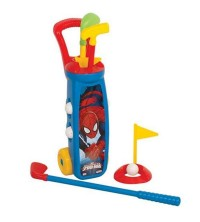 SPIDERMAN GOLF TROLLEY