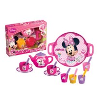 MINNIE MOUSE TRAY TEA SET