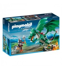 PLAYMOBIL - GREAT DRAGON