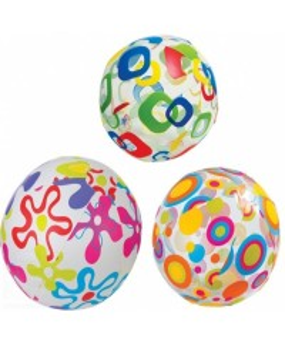 Ballon Gonflable Imprimé