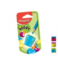 TAILLE CRAYONS BOOGY 1 TROU AVEC RESERVE MAPED