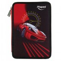 MAPED - TROUSSE SCOLAIRE GARNIE CARS