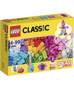 LEGO - LE COMPLIMENT CREATIF 10694