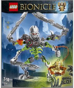 LEGO - SKULL SLICER 70792