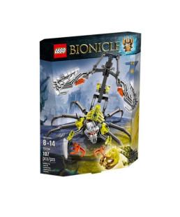 LEGO - SKULL SCORPIO 70794
