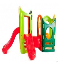 Play Ground Adjustable 8En1 Ref 440W