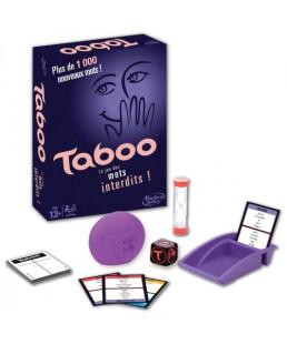 Taboo  A4626