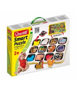 Smart puzzle Fattoria 0230