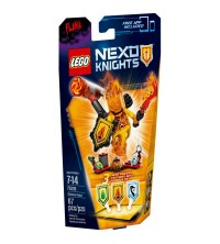 Nexo Knighton Ultimate Flama 70339