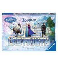 Junior Labyrinth Frozen 22314