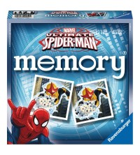 Memory Spiderman ultimate 22254