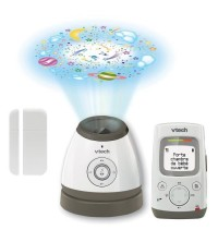 VTECH - BABYPHONE LIGHT SHOW