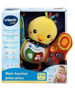 VTECH - Mon hochet piou-piou