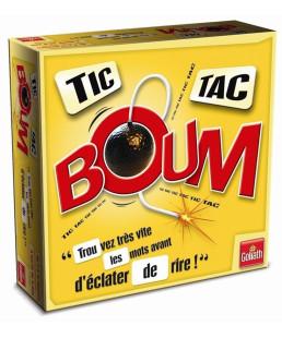 ASMODEE - Tic Tac Boum